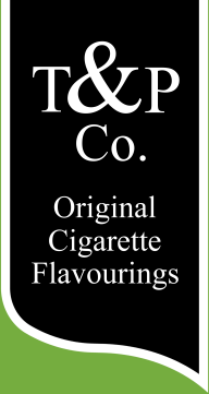 T&P Co. | Original Cigarette Flavourings - logo